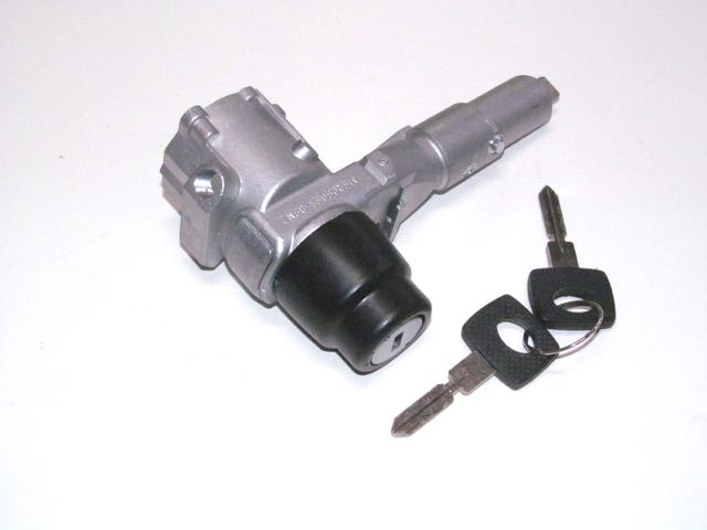 1990 to 1995 201 126 and 124 Chassis Ignition Lock and Key ...